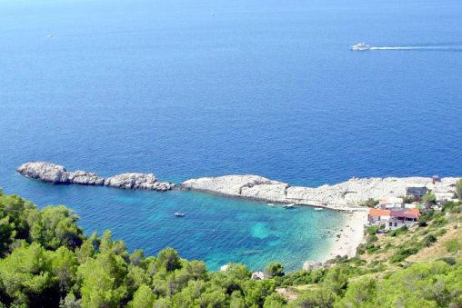 Hvar Island Bays & Coves2