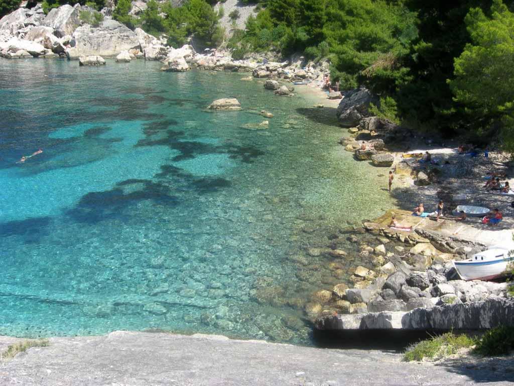 Loza Bay Villa, Near Hvar Town, Hvar Island (11)
