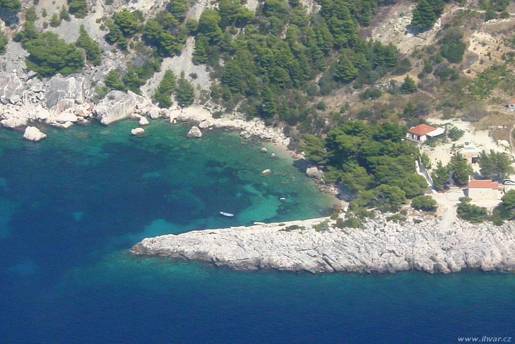 Loza Bay Villa, Near Hvar Town, Hvar Island (13)