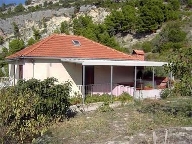 Loza Bay Villa, Near Hvar Town, Hvar Island (5)