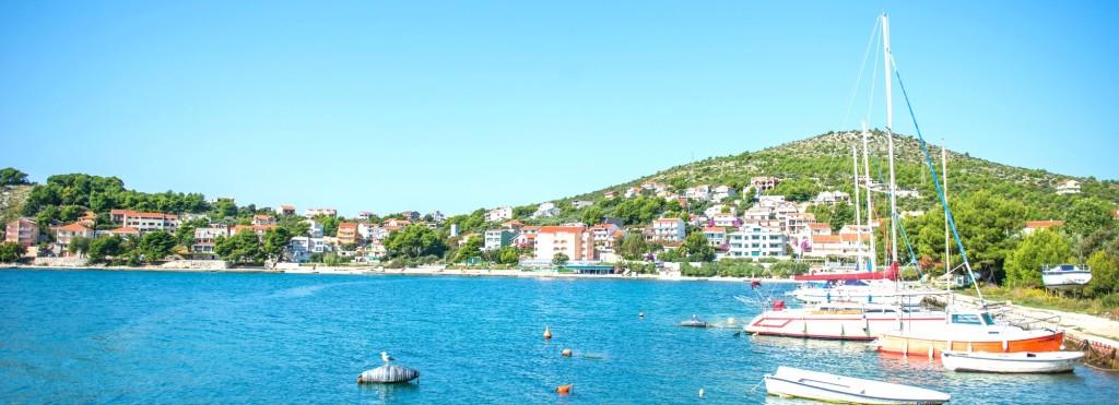 Marina Bay, Trogir, Split Riviera (2)