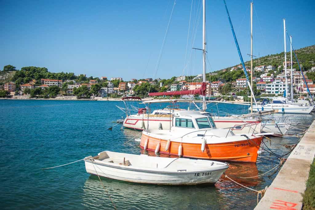 Marina Bay, Trogir, Split Riviera (9)