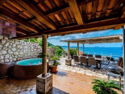 Villa Aurora, Mlini Bay, Dubrovnik Riviera TH