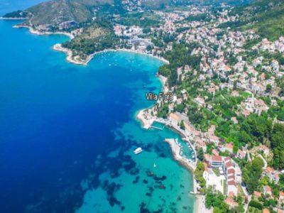 Villa Flora Location Mlini Bay Dubrovnik Riviera 2 TH