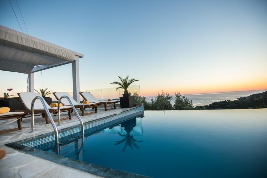 Villa Ivana, Mlini Bay, Dubrovnik Riviera3