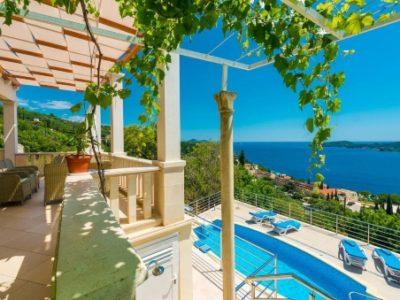 Villa Jadranka, Orasac, Dubrovnik Riviera TH