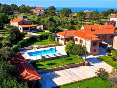 Villa Larul, Konavle, Dubrovnik Riviera TH