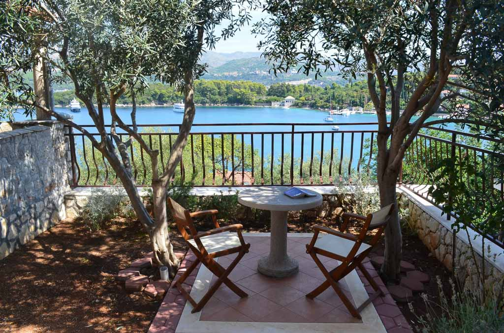 Villa Lookout, Kolocep Island, Elaffiti Islands Dubrovnik (4)