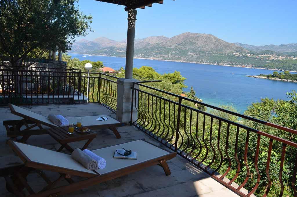 Villa Lookout, Kolocep Island, Elaffiti Islands Dubrovnik (7)