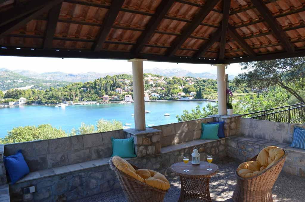 Villa Lookout, Kolocep Island, Elaffiti Islands Dubrovnik (8)