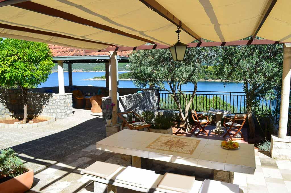 Villa Lookout, Kolocep Island, Elaffiti Islands Dubrovnik (9)