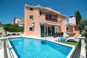 Villa Lotus Trogir Split Riviera