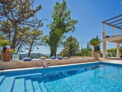 Villa Paradise Orasac Dubrovnik (37) TH