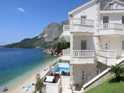 Villa Silk, Drasnice, Makarska Riviera (32)