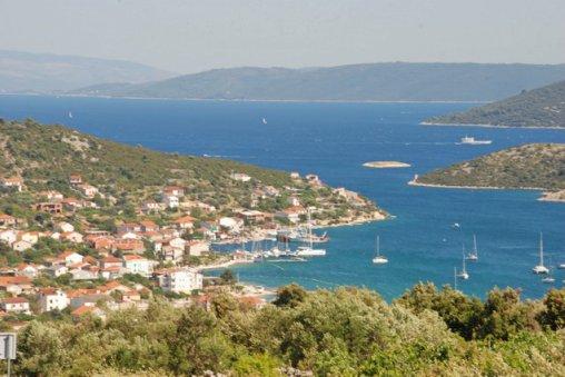Vinisce, Split Riviera