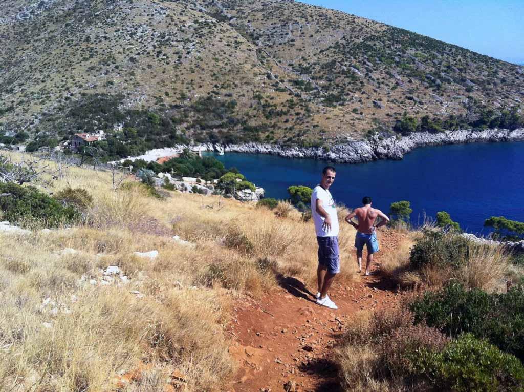 Dubovica Bay, Hvar Island (2)