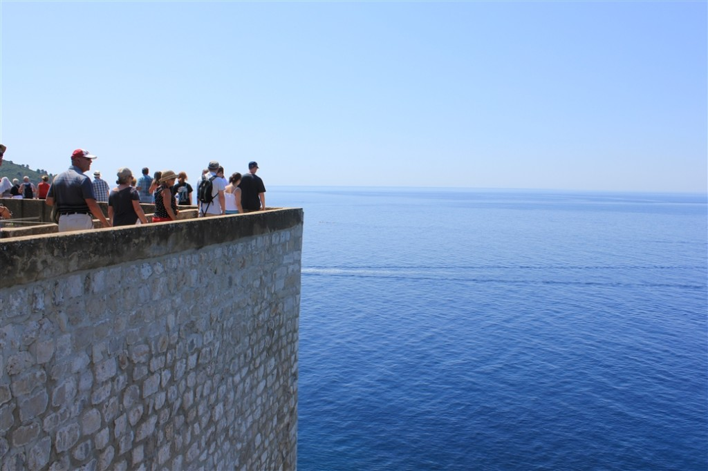 Game of Thrones Walking Fliming Locations Tour Dubrovnik