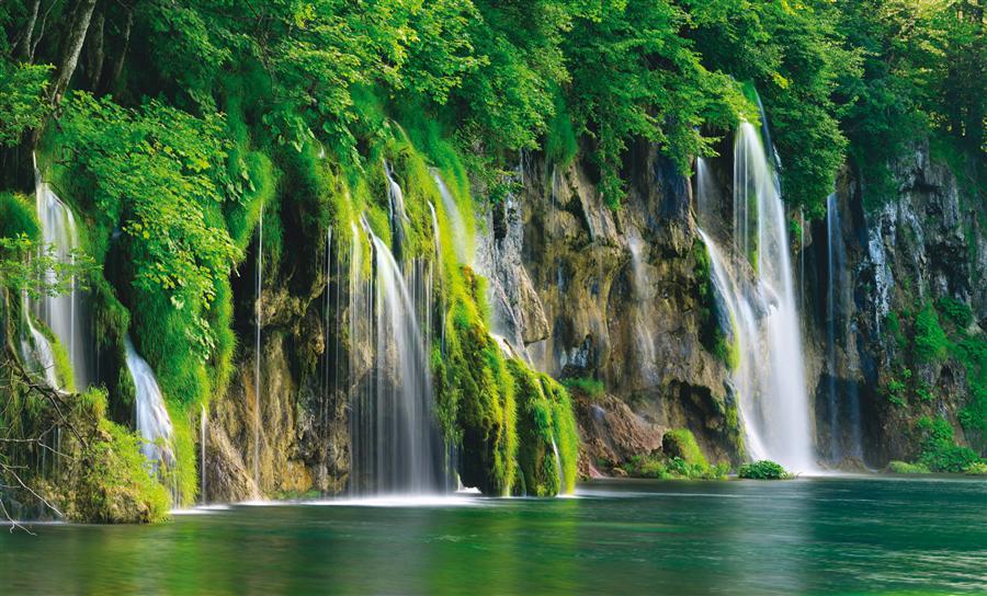 Plitvice Lakes Croatia (1)