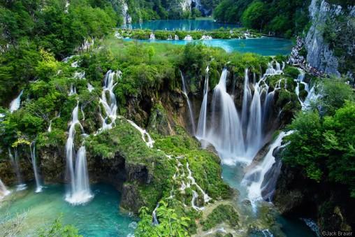 Plitvice Lakes Croatia TH