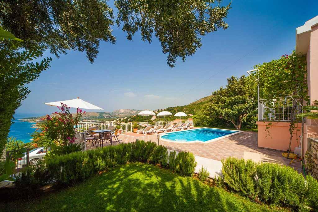 Villa Anamaria, Mlini, Dubrovnik Riviera (19)
