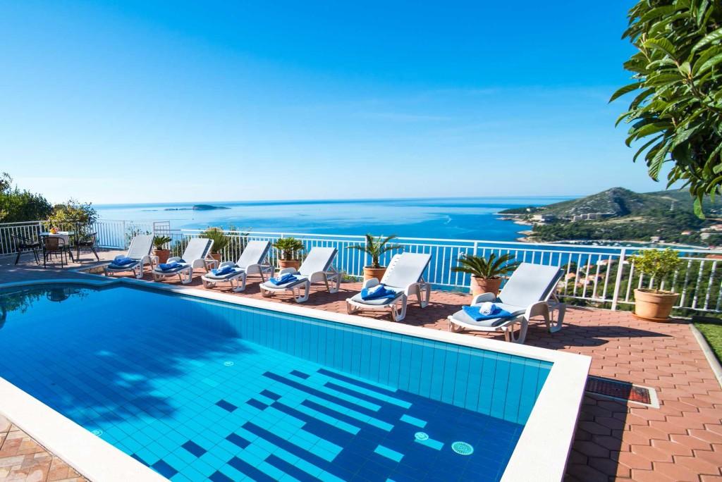 Villa Anamaria, Mlini, Dubrovnik Riviera (24)