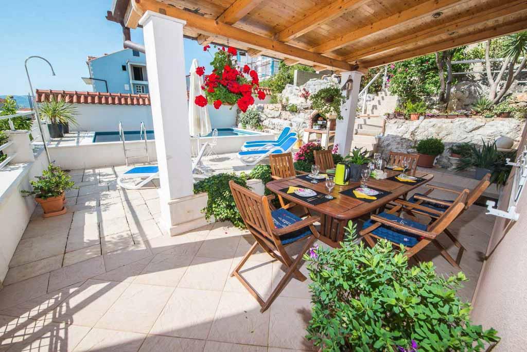 Villa Ante, Cavtat, Dubrovnik Riviera (19)