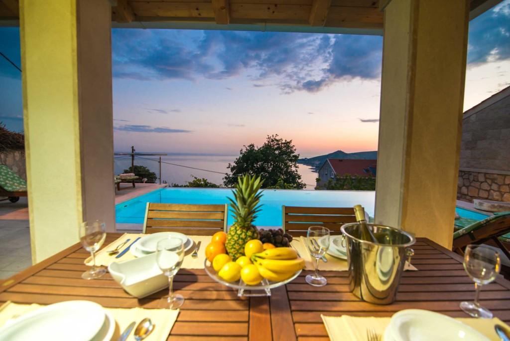 Villa Lumiere, Mlini, Dubrovnik Riviera  (34)