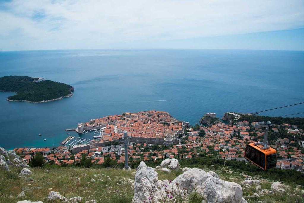 Villa Belvedere, Brgat, Mlini, Dubrovnik Riviera (100)