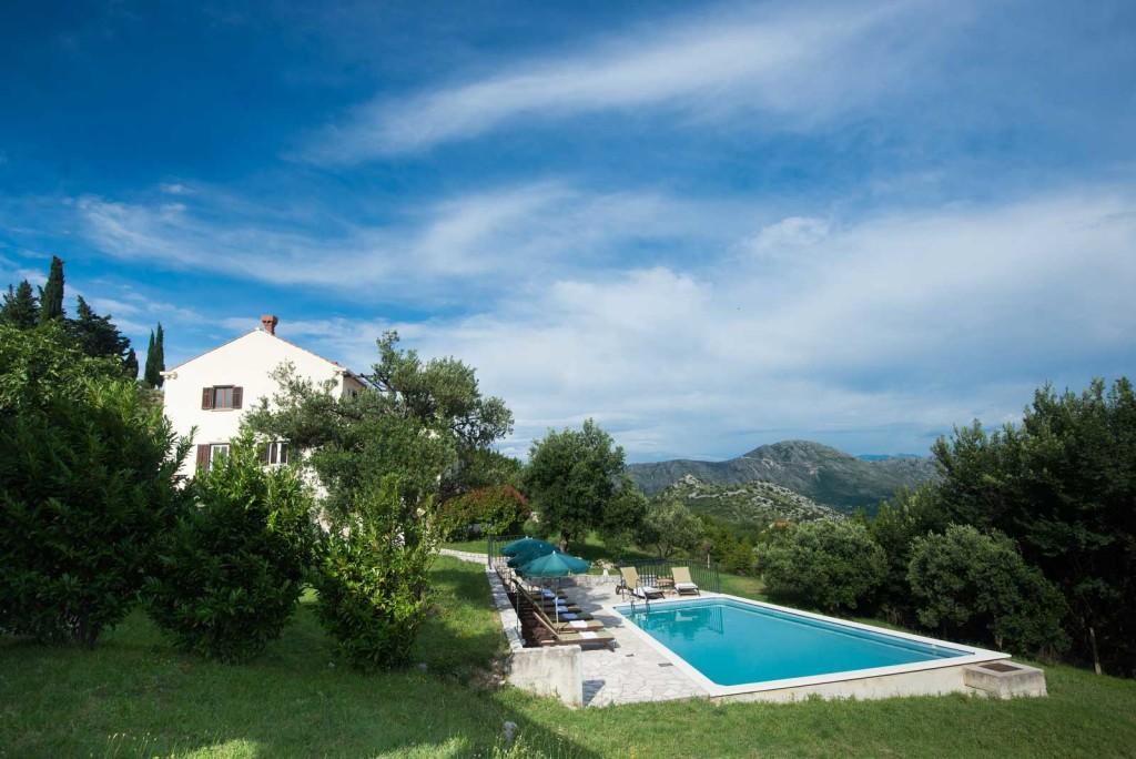 Villa Belvedere, Brgat, Mlini, Dubrovnik Riviera (51)