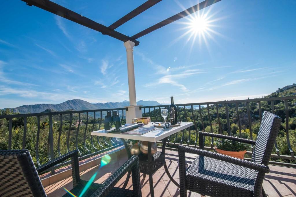 Villa Belvedere, Brgat, Mlini, Dubrovnik Riviera (64)