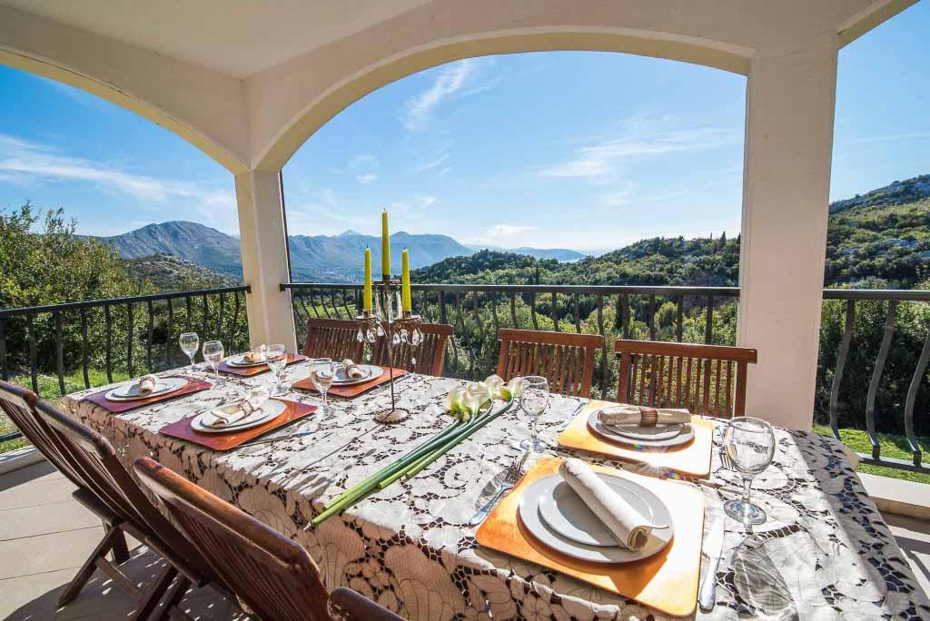 Villa Belvedere, Brgat, Mlini, Dubrovnik Riviera (66)