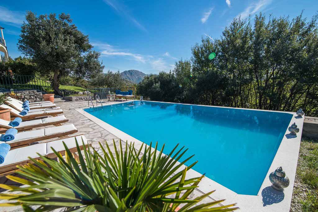 Villa Belvedere, Brgat, Mlini, Dubrovnik Riviera (71)