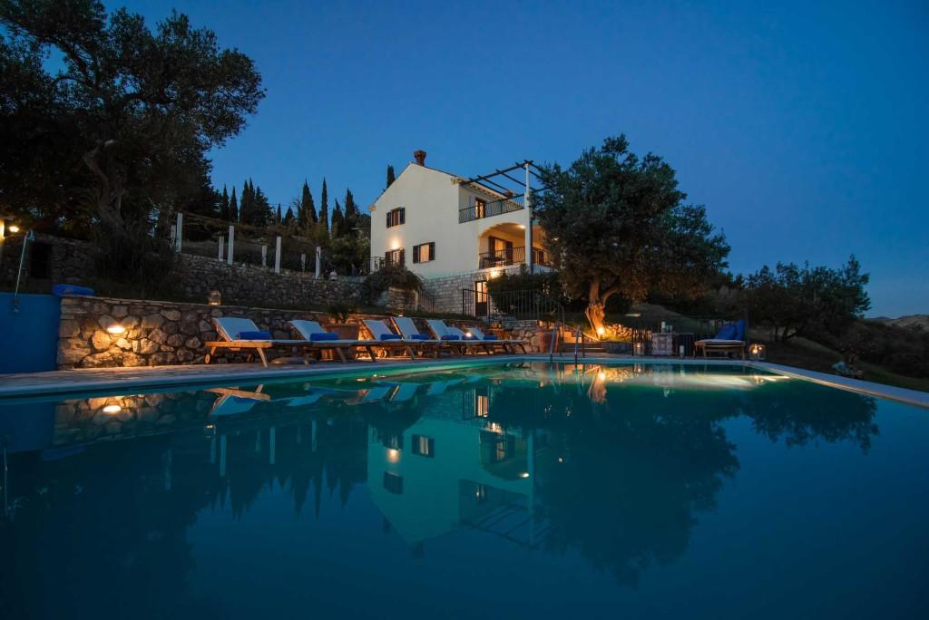 Villa Belvedere, Brgat, Mlini, Dubrovnik Riviera (79)