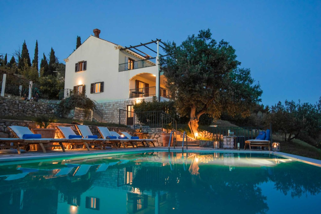 Villa Belvedere, Brgat, Mlini, Dubrovnik Riviera (80)