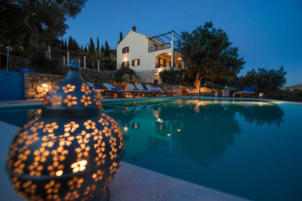 Villa Belvedere, Brgat, Mlini, Dubrovnik Riviera (81)