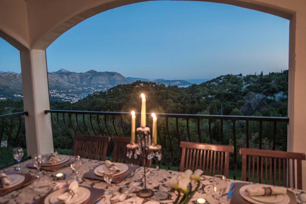 Villa Belvedere, Brgat, Mlini, Dubrovnik Riviera (82)