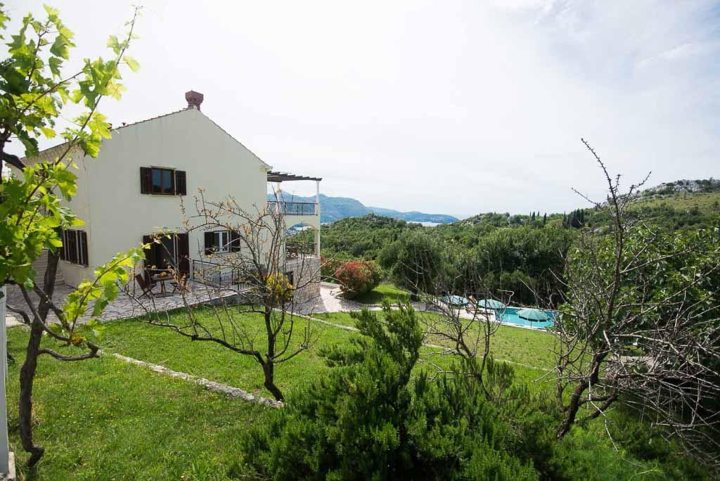 Villa Belvedere, Brgat, Mlini, Dubrovnik Riviera (87)