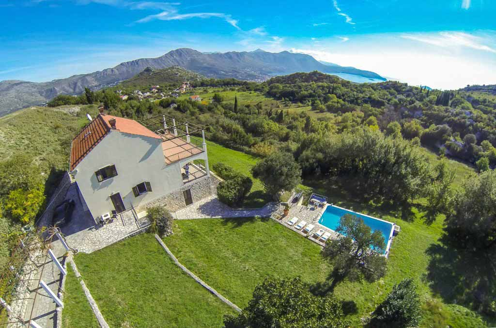Villa Belvedere, Brgat, Mlini, Dubrovnik Riviera (95)