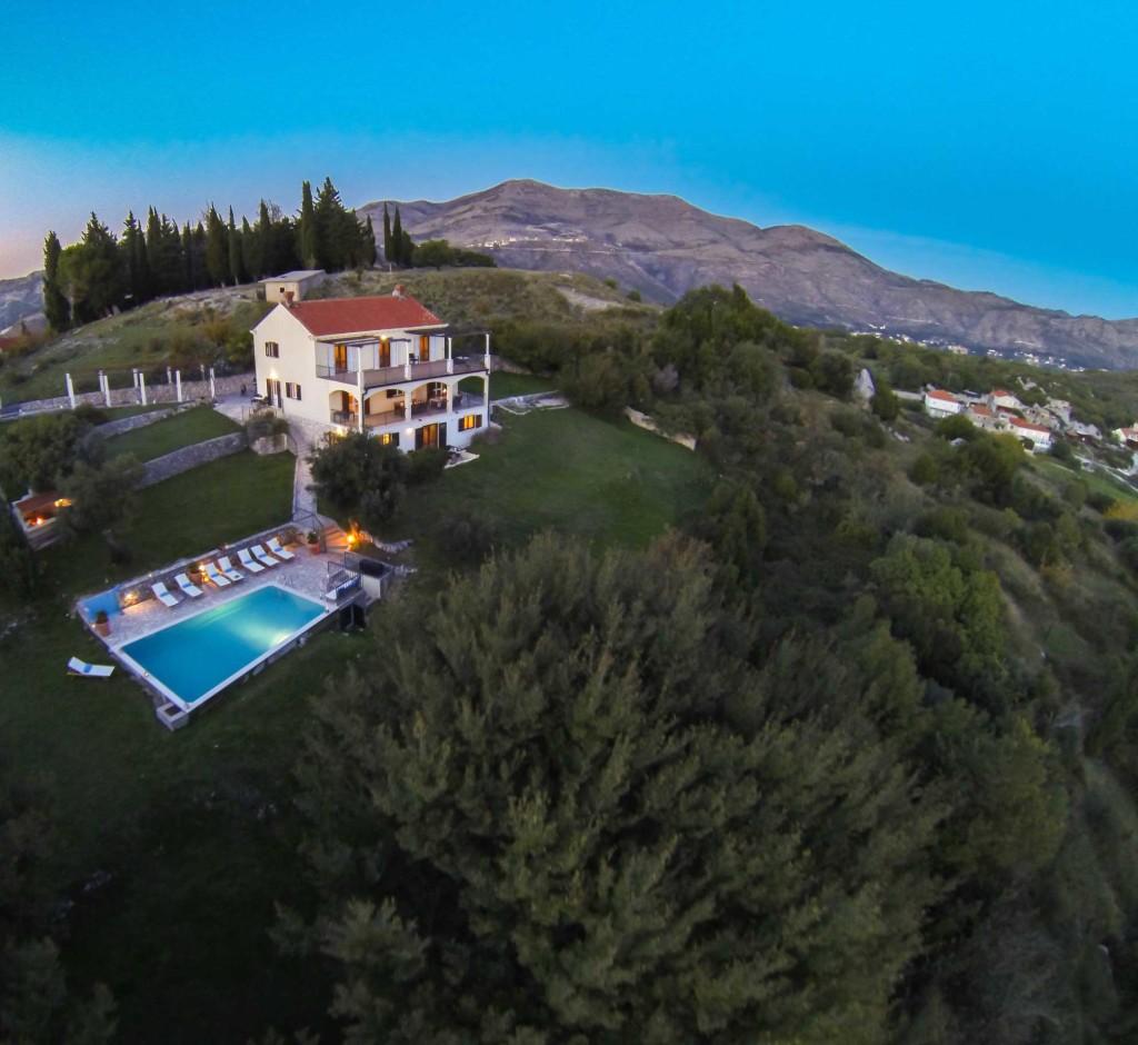 Villa Belvedere, Brgat, Mlini, Dubrovnik Riviera (96)