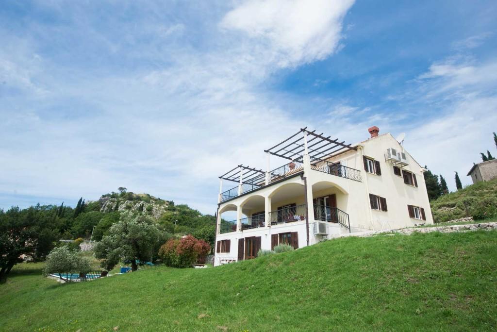 Villa Belvedere, Brgat, Mlini, Dubrovnik Riviera (97)