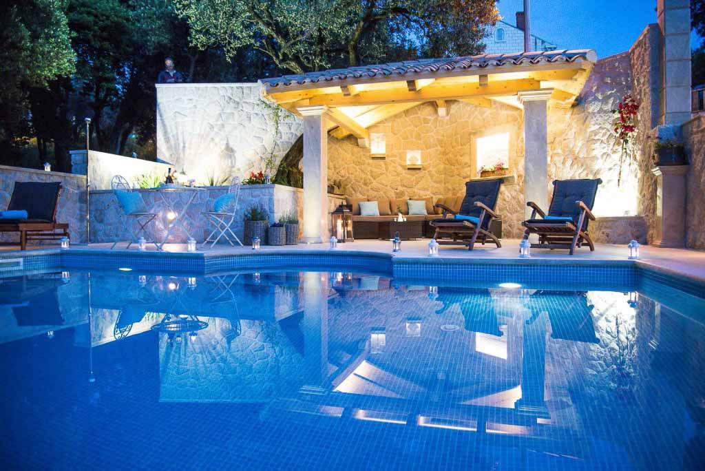 Villa Cavtat, Cavtat, Dubrovni Riviera (11)
