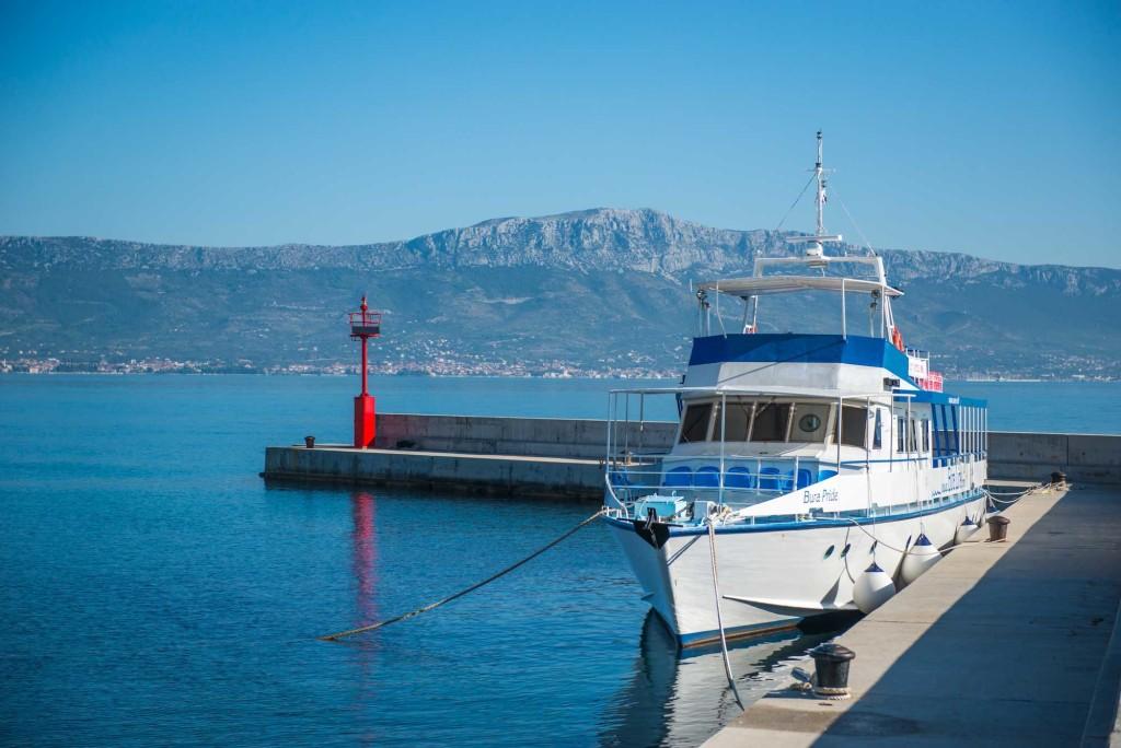 Villa Cognac, Slatine, Ciovo, Trogir, Split Riviera (38)