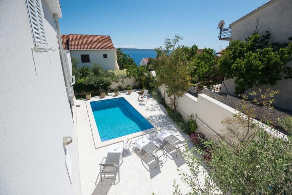 Villa-Doriana,-Okrug-Gornji,-Ciovo,-Trogir,-Split-Riviera-(4)