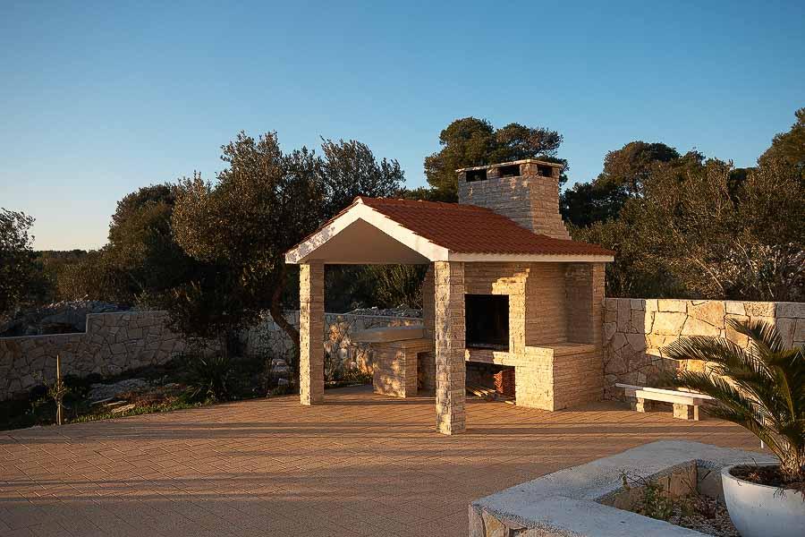 Villa Ivika, Pirovac, Zadar Riviera (20)