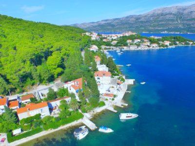 Villa Korcula Korcula Island Croatia (9) TH