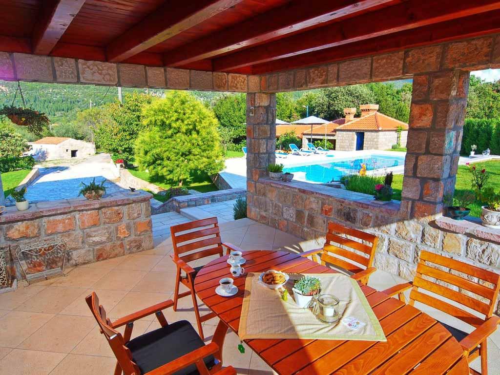 Villa Larul, Konavle, Dubrovnik Riviera (4)