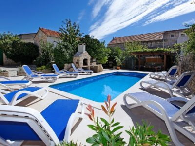 Villa Orebic, Peljesac Peninsula, Dubrovnik Riviera, TH