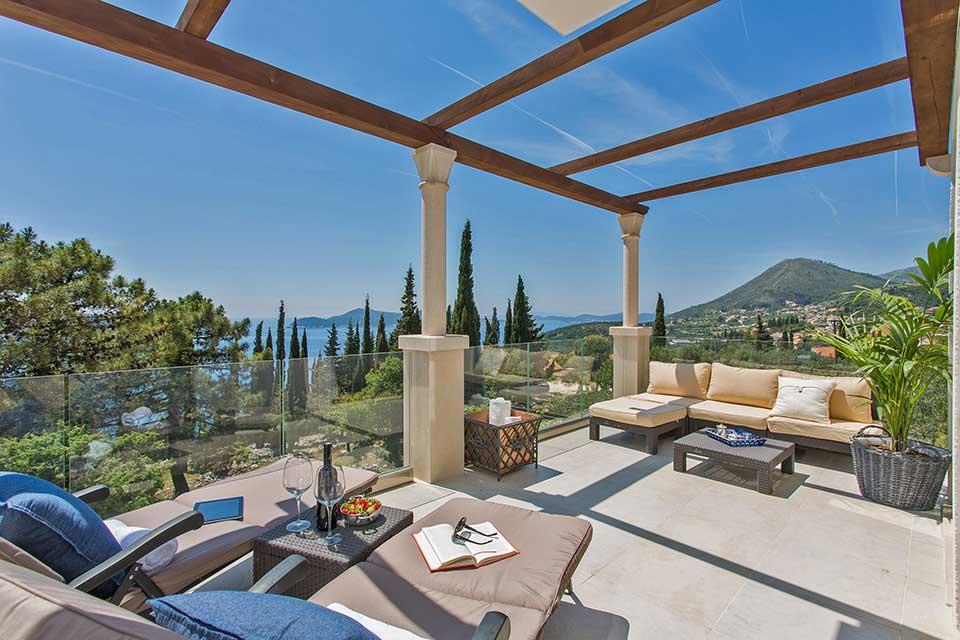 Villa Paradise, Orasac, Dubrovnik (20)