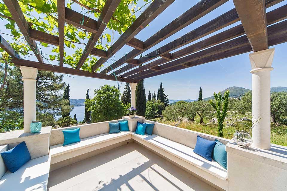 Villa Paradise, Orasac, Dubrovnik (24)
