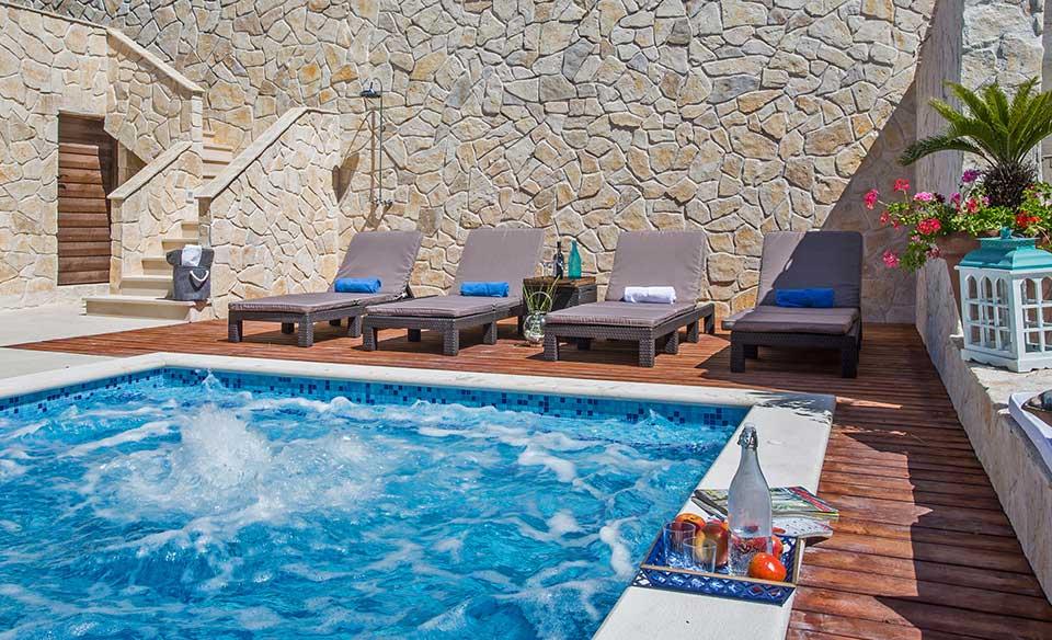 Villa Paradise, Orasac, Dubrovnik (3)